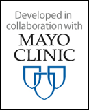 Developed in collaboration with Mayo Clinic